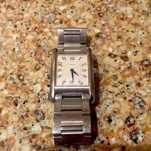 Coach Vintage Lexington Watch W502b.